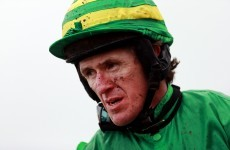 McCoy chooses Double Seven as his Grand National mount on Saturday