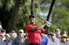 Tiger Woods ruled out of the Masters following surgery