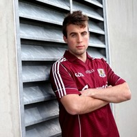 Fractured metatarsal rules captain Conroy out of Galway team to face London