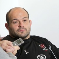 Rory Best: Ulster must stay cool and selfish to see off Saracens