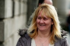 Woman who jumped to catch sex toy has damages claim dismissed