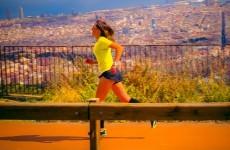 Galway native Niamh Ní Chuaig back from Barcelona to take on Connemara marathon record