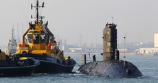 British nuclear sub joins search for MH370 as time is running out to find black box
