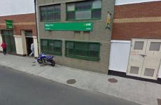 Third man arrested over gun and sledgehammer raid in Dublin post office
