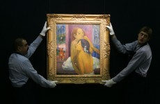 Million euro paintings stolen in London in the 1970s have been recovered in Italy