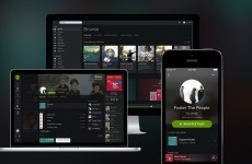 Spotify rolls out dark redesign as the competition heats up