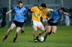 As it happened: Dublin v Meath, Leinster U21 football final