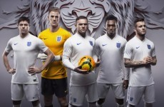 David Cameron wants the price of England's €109 World Cup jersey lowered