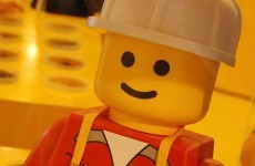 Lego is a 'tool of Satan', warns Polish priest