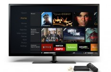 Amazon announces Fire TV, its set-top streaming box and gaming device