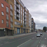Hooded raiders hold staff at gunpoint in Dublin supermarket