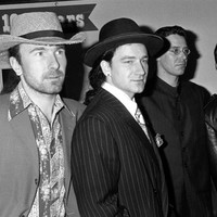 U2's Joshua Tree album to be preserved in US Library of Congress