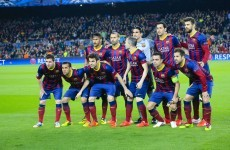5 problems the transfer ban causes Barcelona