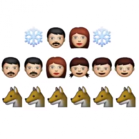 Game of Thrones season 3 emoji catch up is startlingly accurate