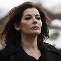 Nigella Lawson barred from boarding US flight over cocaine confession