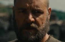 VIDEO: Your weekend movies... Noah