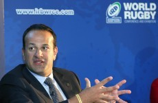 Varadkar: Ireland has 50/50 chance of staging World Cup but South Africa a threat
