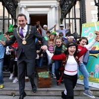 'Better than telly and the internet': Dubliners love their library-on-wheels