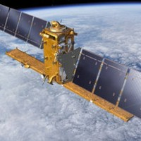 ESA set to launch new earth monitoring satellite into orbit later today