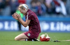 Galway camogie star Therese Maher retires from inter-county game