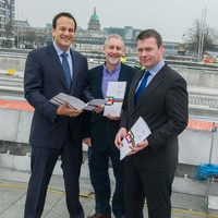 Simpler fares, new buses and a train line - The €750 million future of Dublin's transport