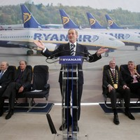 Ryanair promises 200 jobs as it opens new Dublin campus and launches new website