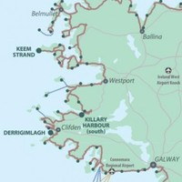 A further €1.4 million in funding released for the Wild Atlantic Way