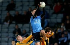 Injuries to Cormac Costello and Shane Carthy take gloss off Dubs Leinster U21 win
