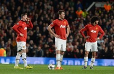 Explainer: How can Manchester United qualify for the Europa League?