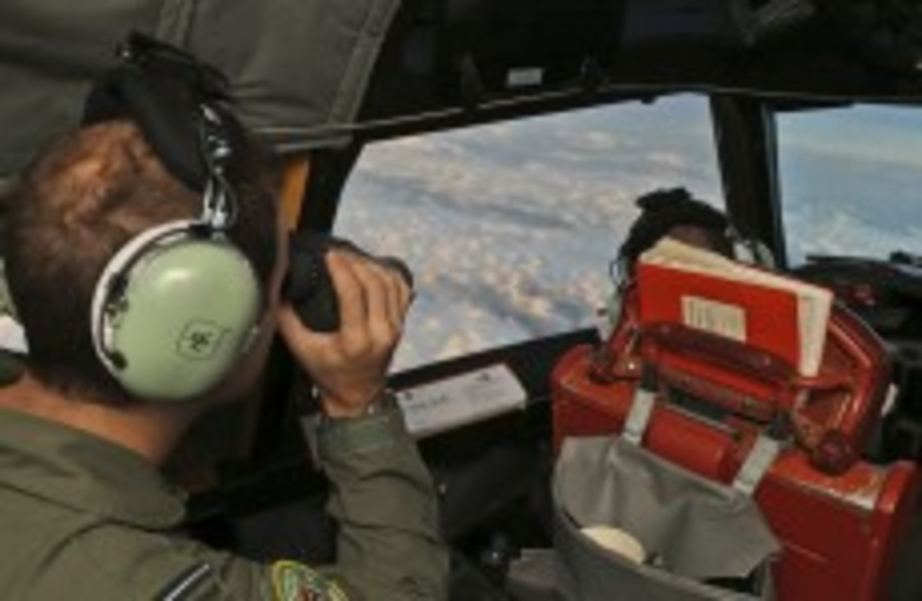 We'll keep searching for flight MH370 till hell freezes over' say