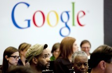 Google decision to split stock into two sees positive start