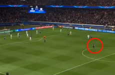 6 different ways to enjoy Javier Pastore's stunning injury-time goal against Chelsea last night