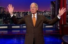 That's all folks: David Letterman to quit late night next year