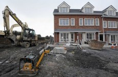 Ireland needs a lot of houses says report