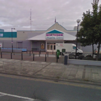 Dublin security guard stabbed in the leg and sprayed in the face