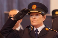 'Dissent is not disloyalty' - Interim Garda Commissioner