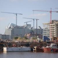 Dublin city has 300 vacant sites despite needing over 37,000 housing units