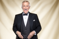 Bruce Forsyth has quit Strictly Come Dancing