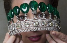 Slideshow: Rare jewellery auctions in Geneva reach record sales