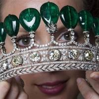 Slideshow: Rare jewellery auctions in Geneva reach record sales