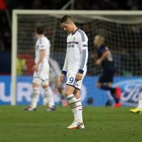 Torres still has Chelsea future, says Mourinho