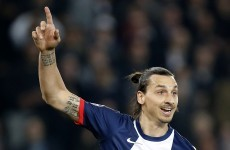The ego of Zlatan, dogs at Old Trafford and losing streaks; the best sportswriting of the week
