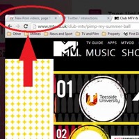 University student union accidentally tweets screenshot with porn tab open