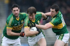 Fitzmaurice spices up Kerry forward line ahead of Cork clash