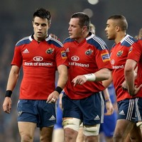 David Wallace: Result too tight to call but Munster will deliver best performance yet