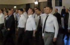 The internet can't stop talking about this brilliant Irish wedding dance