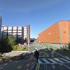 Female cyclist found seriously injured on side of road after collision