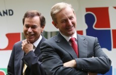 Majority of Irish people don't trust ministers, TDs and business leaders