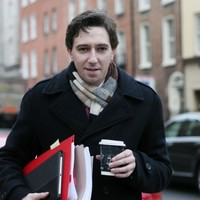 FG's young 'policy wonk' wants to trade a seat in the Dáil for one in Europe. Here's why: