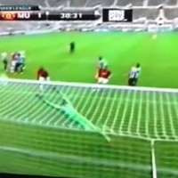 Juan Mata puts Man Utd in control against Newcastle with lovely free-kick